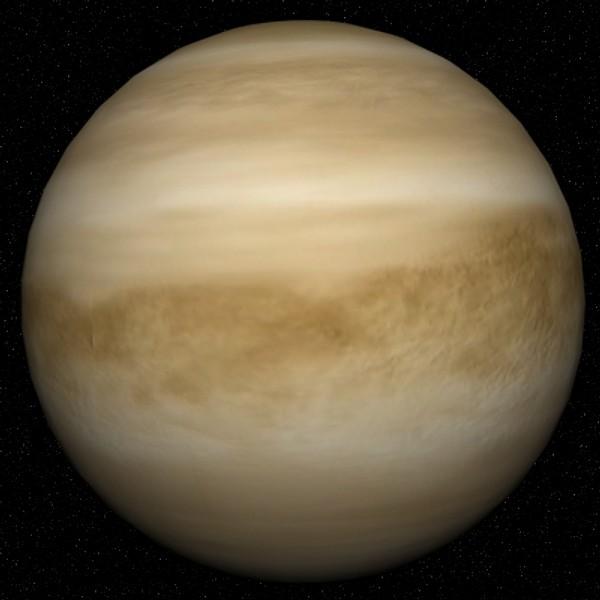 (Nederlands) Nasa wil landen op Venus: maar welke techniek werkt nog bij 460 graden Celsius?